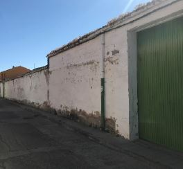 Local en venta en Pinilla, Zamora, Zamora, Calle San Ramon, 157.000 €, 500 m2