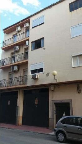 Piso en venta en Bailén, Jaén, Calle Doctor Cabrera Lomas, 48.400 €, 4 habitaciones, 1 baño, 130,26 m2