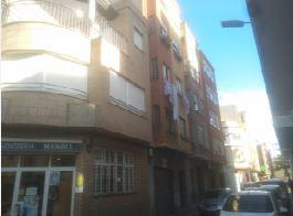 Piso en venta en Poblados Marítimos, Burriana, Castellón, Avenida Valencia, 30.800 €, 2 habitaciones, 1 baño, 80 m2