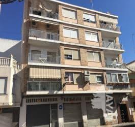 Piso en venta en Alquerieta, Alzira, Valencia, Calle Balmes, 40.165 €, 3 habitaciones, 1 baño, 105 m2