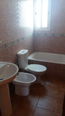 Piso en venta en Chipiona, Cádiz, Avenida de Rota, 94.240 €, 2 habitaciones, 1 baño, 53 m2