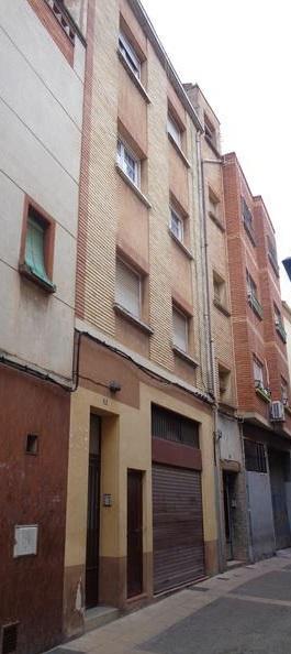 Piso en venta en Calahorra, Calahorra, La Rioja, Calle Toriles, 33.900 €, 3 habitaciones, 1 baño, 92 m2