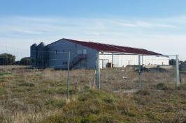 Industrial en venta en Gajanejos, Guadalajara, Paraje Sitio Corrales Nuevos, 161.200 €, 1250 m2