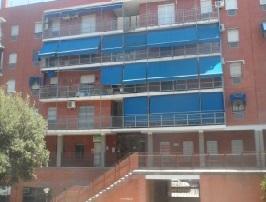 Oficina en venta en Distrito Macarena, Sevilla, Sevilla, Calle Ronda Capuchinos, 206.500 €, 166,8 m2