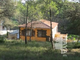 Casa en venta en Castellet I la Gornal, Barcelona, Urbanización Llac de Foix, 37.843 €, 3 habitaciones, 1 baño, 56 m2