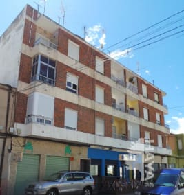 Local en venta en Catral, Alicante, Calle Bernabe Fernandez, 71.946 €, 126 m2