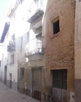 Casa en venta en La Puebla del Mon, Graus, Huesca, Calle Pueblas Bajas, 50.151 €, 6 habitaciones, 1 baño, 324 m2