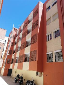 Piso en venta en Aguadulce, Roquetas de Mar, Almería, Calle Mallorca, 73.000 €, 1 baño, 62 m2