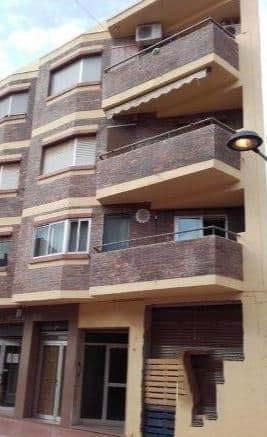 Piso en venta en La Costereta, Sant Joan de Moró, Castellón, Calle San Juan Bautista, 56.300 €, 3 habitaciones, 1 baño, 109 m2