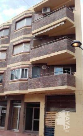 Piso en venta en Sant Joan de Moró, Castellón, Calle San Juan Bautista, 41.100 €, 3 habitaciones, 1 baño, 109 m2