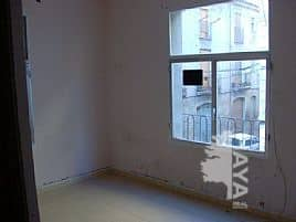 Piso en venta en Piso en Tortosa, Tarragona, 22.000 €, 3 habitaciones, 1 baño, 58 m2