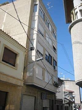 Piso en venta en Bigastro, Bigastro, Alicante, Calle Francisco Pallas, 31.000 €, 3 habitaciones, 1 baño, 89 m2