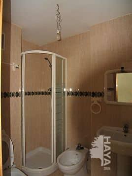 Piso en venta en Benicarló, Castellón, Calle Ministre Bayarri, 43.000 €, 1 habitación, 1 baño, 34 m2