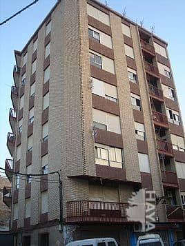 Piso en venta en Cuevas del Almanzora, Almería, Calle Pilar El, 93.300 €, 2 habitaciones, 1 baño, 82 m2