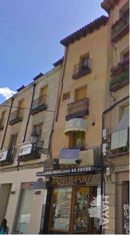 Oficina en venta en Zamarramala, Segovia, Segovia, Calle Juan Bravo, 120.774 €, 91 m2