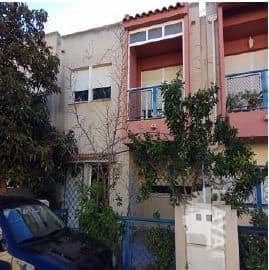 Casa en venta en Mazarrón, Murcia, Calle Abedules, 108.000 €, 3 habitaciones, 1 baño, 117 m2