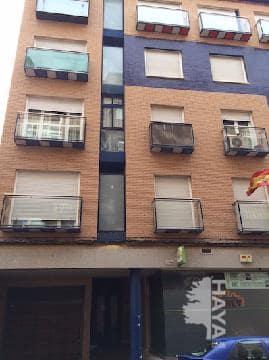 Piso en venta en Talavera de la Reina, Toledo, Calle Francisco Pizarro, 83.922 €, 3 habitaciones, 1 baño, 83 m2