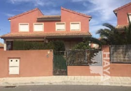 Casa en venta en Murcia, Murcia, Calle Lavanderas, 129.041 €, 3 habitaciones, 2 baños, 181 m2