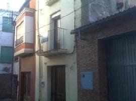 Casa en venta en Castellserà, españa, Calle Botera, 14.078 €, 3 habitaciones, 1 baño, 68 m2