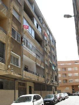 Piso en venta en Bacariza, Albacete, Albacete, Calle Amistad, 56.943 €, 3 habitaciones, 1 baño, 95 m2