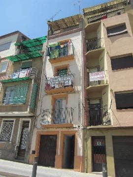 Piso en venta en Piso en Balaguer, Lleida, 11.929 €, 3 habitaciones, 1 baño, 56 m2