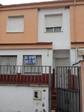 Casa en venta en La Carolina, Jaén, Calle Luisiana, 48.091 €, 6 habitaciones, 3 baños, 84 m2