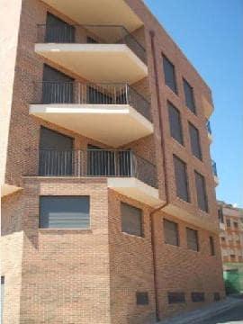 Piso en venta en Almenara, Castellón, Calle San Vicente Ferrer, 56.600 €, 2 habitaciones, 2 baños, 72 m2