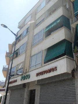 Piso en venta en Albacete, Albacete, Calle Virgen del Pilar, 50.938 €, 3 habitaciones, 1 baño, 88 m2