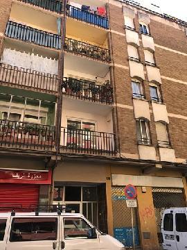 Piso en venta en Salt, Girona, Calle Angel Guimera, 48.108 €, 3 habitaciones, 1 baño, 88 m2