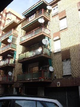 Piso en venta en Lleida, Lleida, Paseo Pere de Coma, 70.987 €, 3 habitaciones, 2 baños, 123 m2