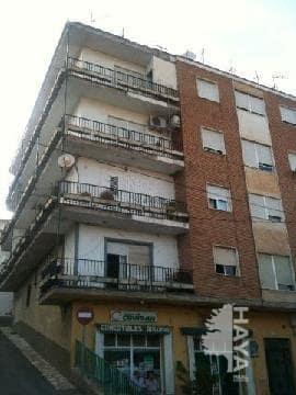 Piso en venta en Olula del Río, Almería, Plaza Don Pedro, 45.000 €, 3 habitaciones, 1 baño, 65 m2