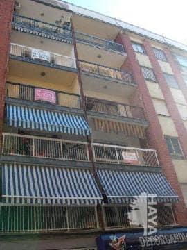 Piso en venta en Gandia, Valencia, Calle Nou D Octubre, 35.000 €, 3 habitaciones, 1 baño, 75 m2