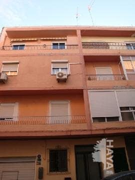 Piso en venta en Almería, Almería, Avenida de los Angeles, 68.000 €, 2 habitaciones, 1 baño, 69 m2