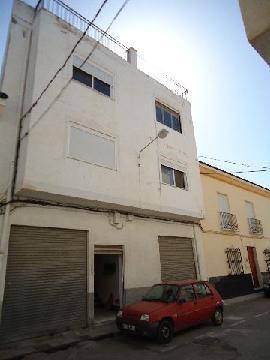 Piso en venta en L´asil, Albox, Almería, Calle Herrerias, 21.073 €, 3 habitaciones, 1 baño, 81 m2