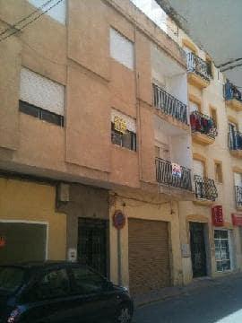 Piso en venta en L´asil, Albox, Almería, Calle Amigos de la Argentina, 18.896 €, 3 habitaciones, 1 baño, 85 m2
