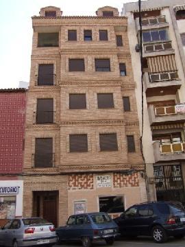 Piso en venta en Tarancón, Cuenca, Avenida Rey Juan Carlos, 41.435 €, 3 habitaciones, 2 baños, 117 m2