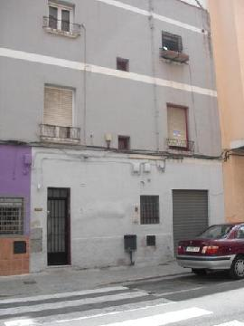 Piso en venta en Gandia, Valencia, Calle Pellers, 13.113 €, 1 habitación, 1 baño, 37 m2