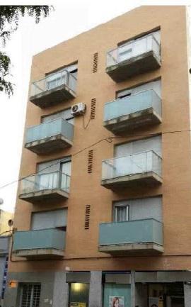 Parking en venta en Bockum, Ceuta, Ceuta, Avenida Regulares, 24.200 €, 32 m2