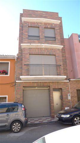 Piso en venta en Tavernes de la Valldigna, Valencia, Calle Calvario, 150.000 €, 3 habitaciones, 1 baño, 210 m2