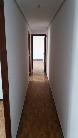 Piso en venta en Vila-real, Castellón, Calle Carlos Sarthou, 40.000 €, 3 habitaciones, 1 baño, 82 m2