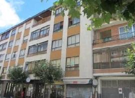 Piso en venta en Briviesca, Burgos, Calle Duque de Frias, 19.500 €, 100 m2