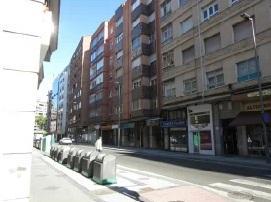 Piso en venta en Caño Argales, Valladolid, Valladolid, Calle Nicolas Salmeron, 77.832 €, 1 habitación, 1 baño, 69 m2