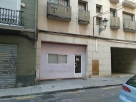 Local en venta en Extramurs, Valencia, Valencia, Calle Jesus Y Maria, 161.500 €, 217,78 m2