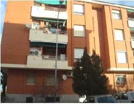 Piso en venta en Montijo, Badajoz, Calle Cruz, 40.000 €, 4 habitaciones, 130,64 m2