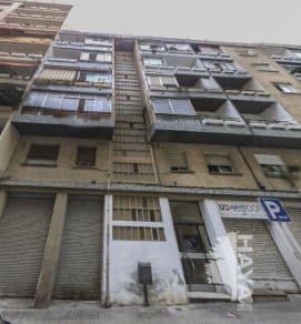Piso en venta en El Carme, Reus, Tarragona, Calle Antonio Aulestia Pijoan, 51.758 €, 3 habitaciones, 1 baño, 57 m2