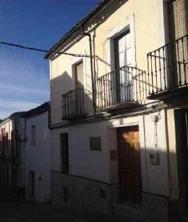 Piso en venta en Ubrique, Cádiz, Calle Beato Diego de Cadiz, 80.000 €, 1 habitación, 216 m2