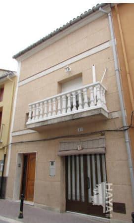 Casa en venta en Bufali, Valencia, Calle Virgen de Loreto, 154.000 €, 3 habitaciones, 3 baños, 356 m2