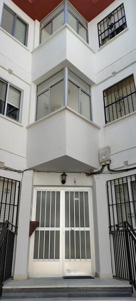 Piso en venta en Hervás, Hervás, Cáceres, Calle la Vía, 60.000 €, 2 habitaciones, 1 baño, 64 m2