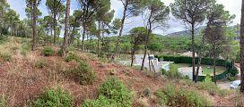 Suelo en venta en Residencial Begur, Begur, Girona, Calle Josep Mª de Segarra, 109.000 €, 1071 m2