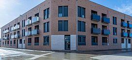 Parking en venta en Vilagrassa, Lleida, Calle Capelles, 5.400 €, 21 m2
